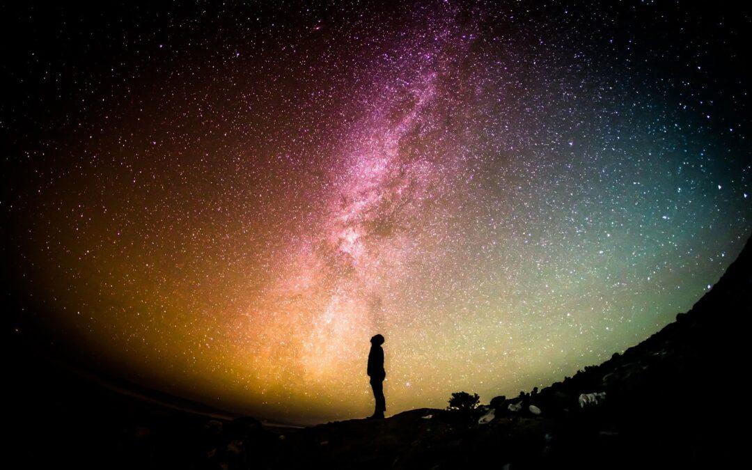 Passt die Vision deines Ego's zu deinem Seelenauftrag?
